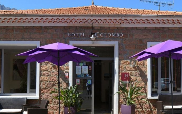 Location de vélo électrique à Porto pour découvrir Piana et les Gorges de Spelunca au départ de l'hôtel Colombo - APPebike