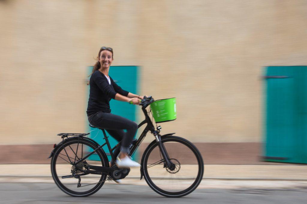 Vélo électrique APPeBIKE