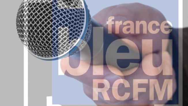 APPebike sur France Bleu RCFM