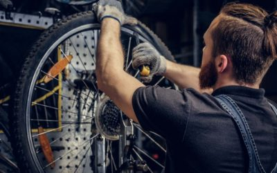 Comment et quand réviser son vélo ?