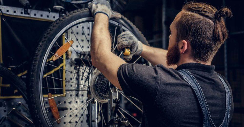 Révision vélo électrique à Ajaccio en Corse avec subvention 50€ de l'Etat