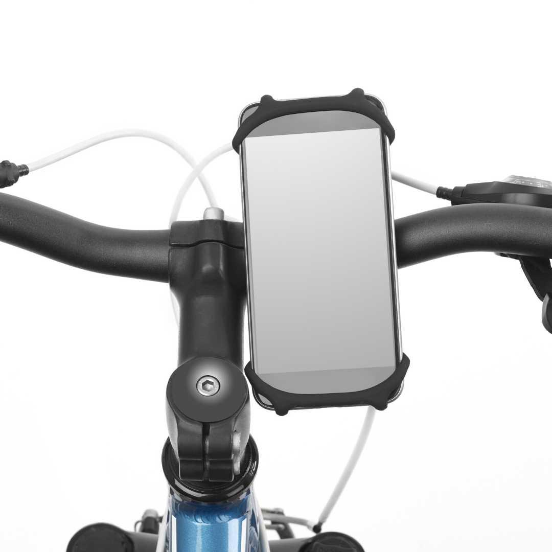 Fête des pères support smartphone pour vélo appebike