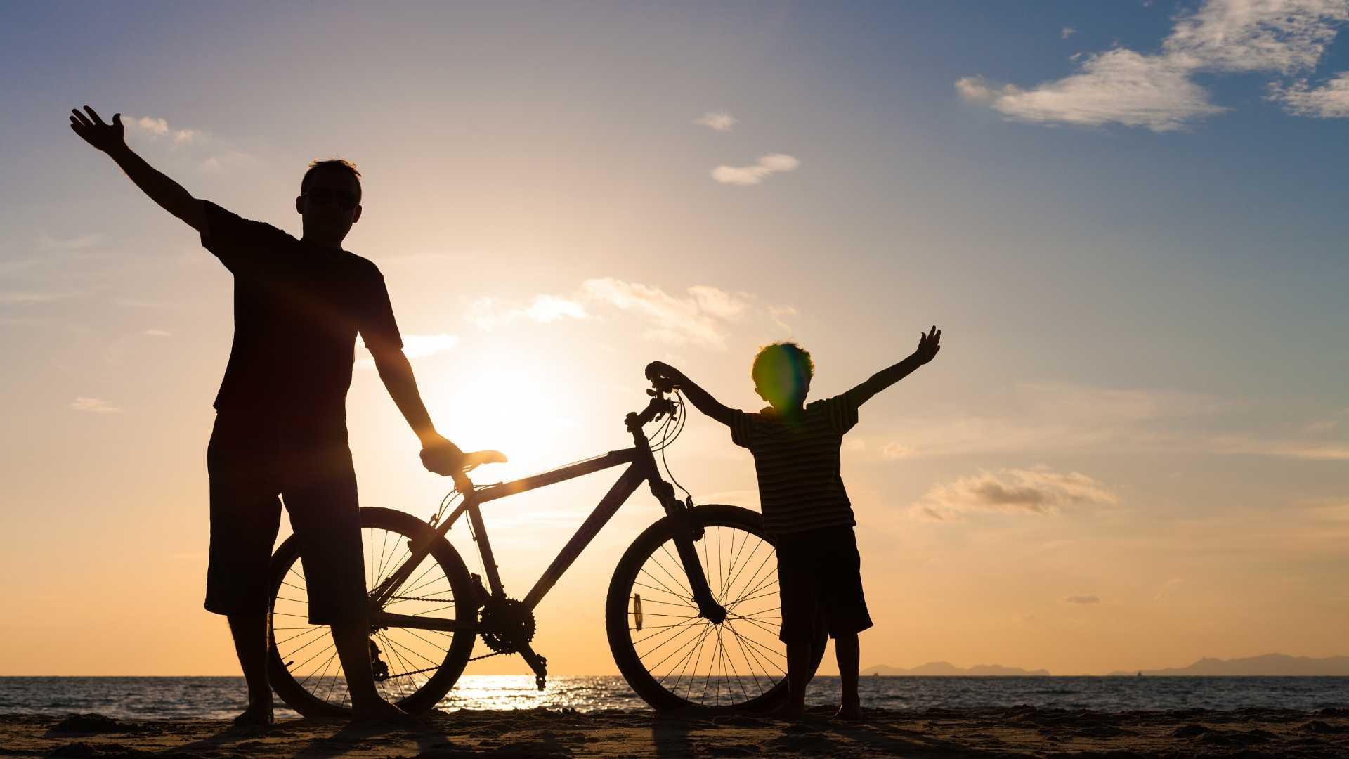 5 idées cadeau vélo pour la fête des pères dans votre espace vélo AppeBike Ajaccio